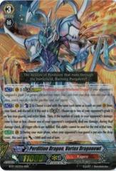 Perdition Dragon, Vortex Dragonewt - BT17/003EN - RRR
