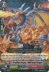 Perdition Dragon, Whirlwind Dragon - BT17/030EN - R
