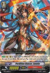 Perdition Dancer, Eulalia - BT17/058EN - C on Channel Fireball