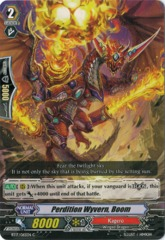 Perdition Wyvern, Boom - BT17/065EN - C