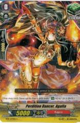Perdition Dancer, Agafia - BT17/079EN - C on Channel Fireball