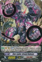 Star-vader, Grand Baboon - BT17/123EN - C
