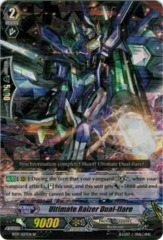 Ultimate Raizer Dual-flare - BT17/S07EN - SP