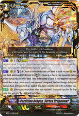 Perdition Dragon, Vortex Dragonewt - BT17/L03EN - LR