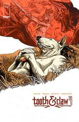 AUTUMNLANDS TOOTH & CLAW #4 (MR)