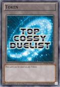 Top Cossy Duelist Token - TKN4-EN005