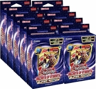 Yu-Gi-Oh Secrets of Eternity Super Edition Display Box