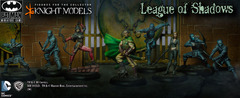 League of Shadows Pack (7)