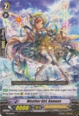 Weather Girl, Ramune - PR/0154EN - PR