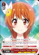 Transfer Student, Marika - NK/W30-E067 - C