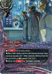 Black Agenda - BT05/0084 - U