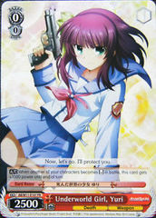 AB/W11-E107 PR Underworld Girl, Yuri
