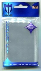 Max Protection Perfect Fit (Small) - Clear (100 count)