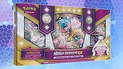 Pokemon Mega Diancie EX Premium Collection Box Set