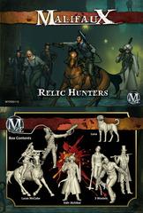 Crew: Relic Hunters - Lucas McCabe Box