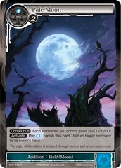 Pale Moon - CMF-049 - R - 1st Printing