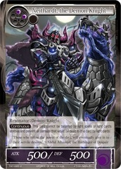 Neithardt, the Demon Knight - TAT-085 - U - 1st Printing