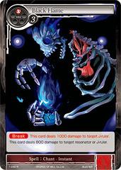 Black Flame - 1-092 - R