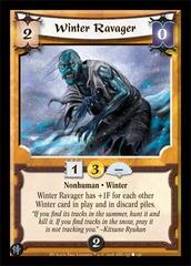Winter Ravager