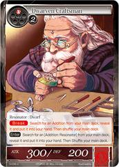 Dwarven Craftsman - 3-038 - U