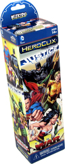 DC Heroclix: Justice League: Trinity War Booster Pack (5 Figures)