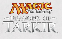 Dragons of Tarkir Set of Commons/Uncommons - Foil
