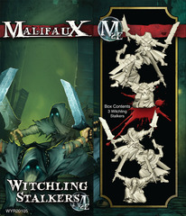 Witchling Stalkers (3 pack) (2E)