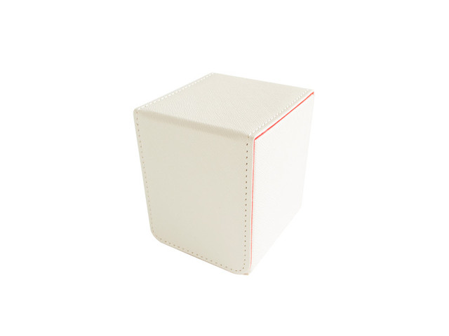 Dex Protection - Deckbox - Carte Blanche (S)