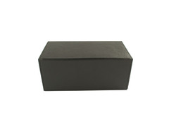 DEX Protection Deck Box: Creation - Black Large