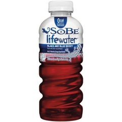 SoBe Black and Blue Berry