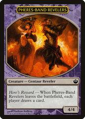 Pheres-Band Revelers