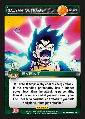 Dragon ball Z Super battle Power Level 534