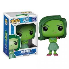 #134 - Disgust (Inside Out)