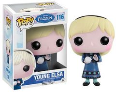 Disney Series - #116 - Young Elsa (Frozen)