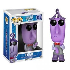 #135 - Fear (Inside Out)