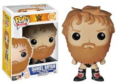 #07 - Daniel Bryan (WWE)
