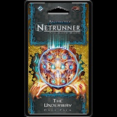 Android Netrunner: The Underway