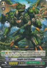 Jungle Lord Dragon - G-TD03/003EN on Channel Fireball
