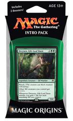 MTG Magic Origins Intro Pack: