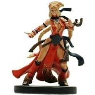 Dragon's Magic Games: Seoni, Iconic Sorcerer - Pathfinder Miniatures