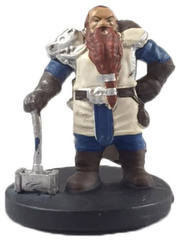 Shield Dwarf Fighter