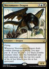 Necromaster Dragon - Foil