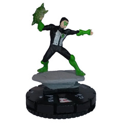 Kyle Rayner (Green Lantern) (107)