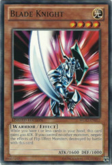 Blade Knight - WGRT-EN012 - Common - Limited Edition