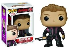 #70 - Hawkeye (Marvel)