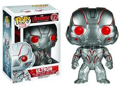 Marvel Series - #72 - Ultron