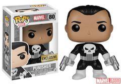#80 - The Punisher (Marvel) - WE