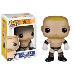 #09  Triple H
