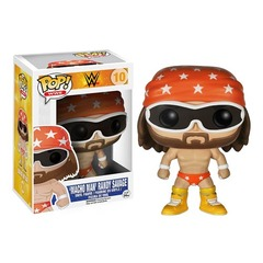 #10  Macho Man Randy Savage