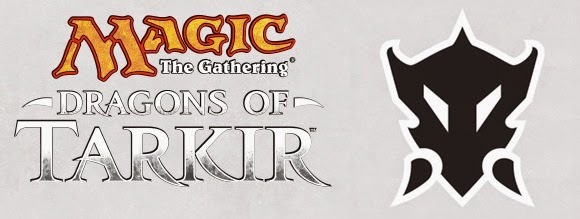 Dragons of Tarkir Booster Pack - Spanish